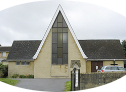 Bathampton Methodist Church